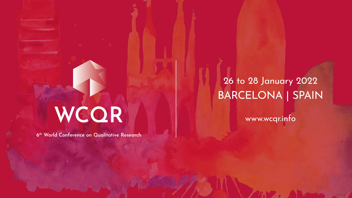 5th World Conference on Qualitative Research WCQR2022