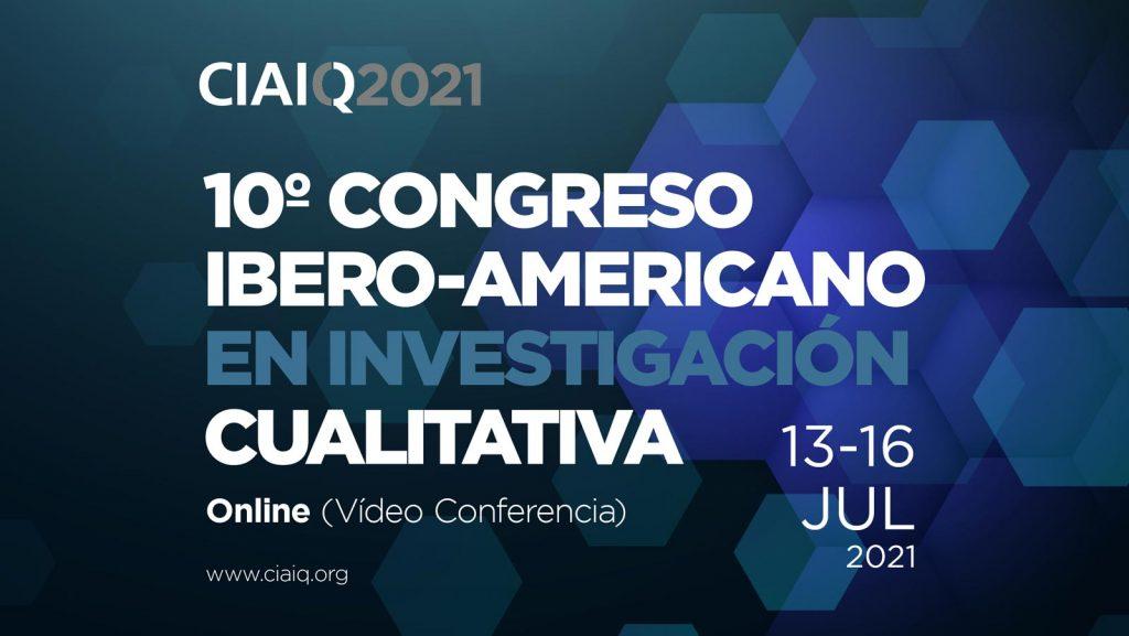 10º Congresso Ibero-americano em investigação qualitativa