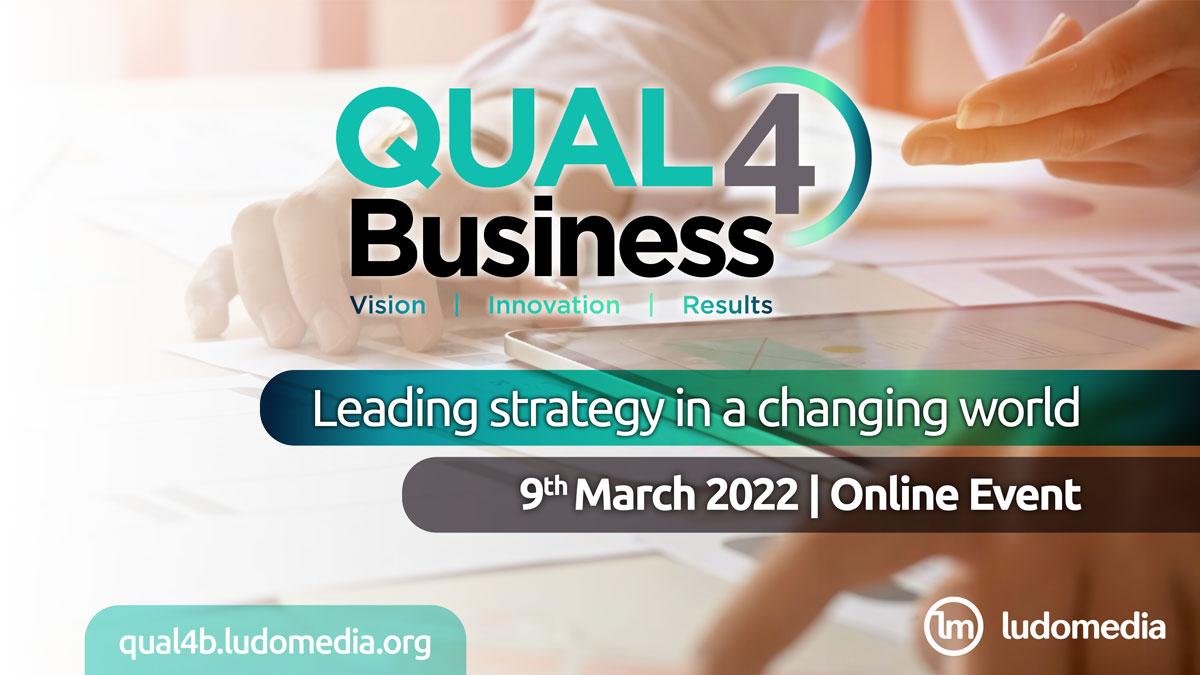 Qual4Business 2022